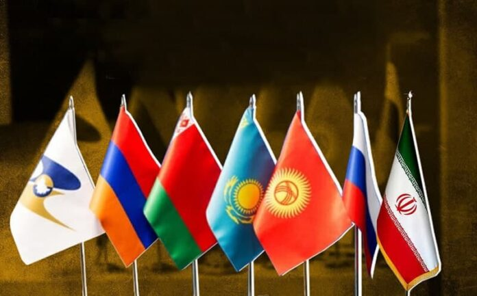 Iran Calls for Closer Cooperation Among Eurasian Nations