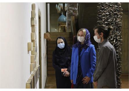 Iran, Italy Eager to Enhance Cultural Ties