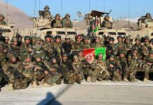 Iranian, Uzbek Diplomats Discuss Afghanistan Developments
