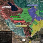 Karabakh Truce Deal Not to Change Iran-Armenia Transit Routes
