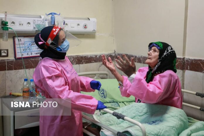 Over 550,000 Patients Recover from COVID-19 in Iran
