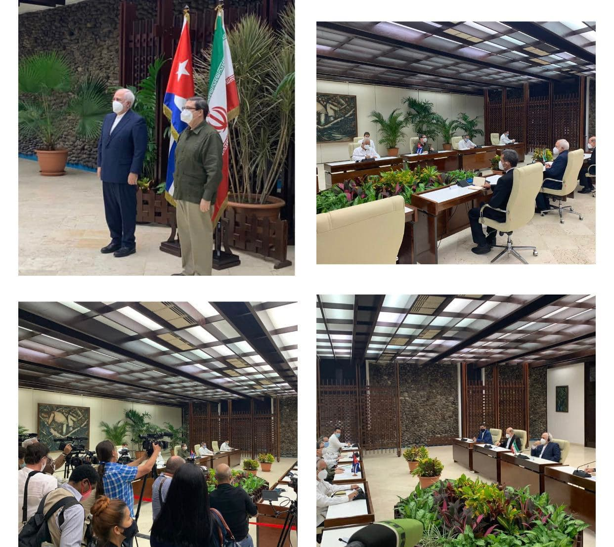 Tehran, Havana to Forge Closer Trade, Energy, Medical Cooperation 2