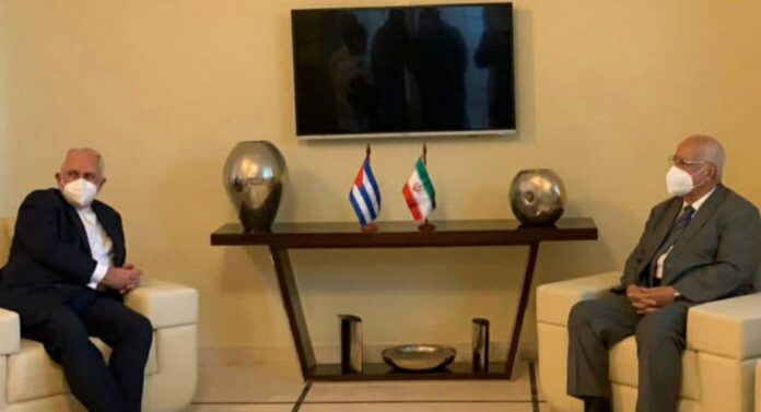 Tehran, Havana to Forge Closer Trade, Energy, Medical Cooperation 555