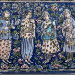 Tehran's Moqaddam Museum 21
