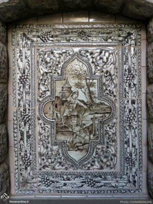 Persian artwork