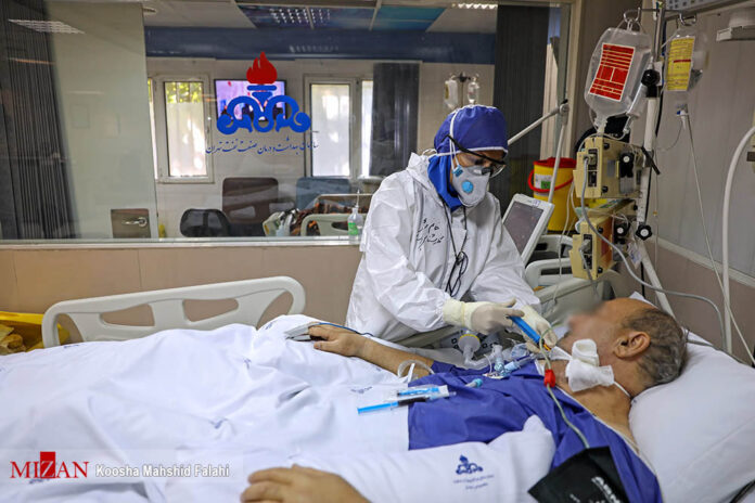, [:en]COVID-19 Dying Toll in Iran Hits 60,000: Well being Ministry[:], Laban Juan