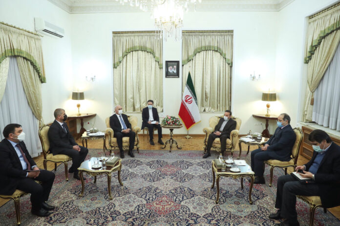 Iran Ready to Help Permanently Settle Nagorno-Karabakh Conflict: Official
