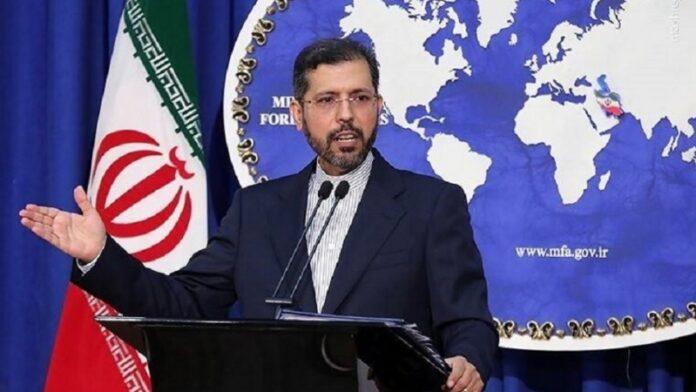 Iran critica os comentários de Macron sobre o novo acordo nuclear 2