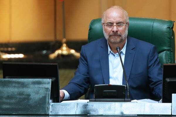 Strategic Action Bill Ends Iran's One-Way Commitment to JCPOA: Top MP   Iran Front Page