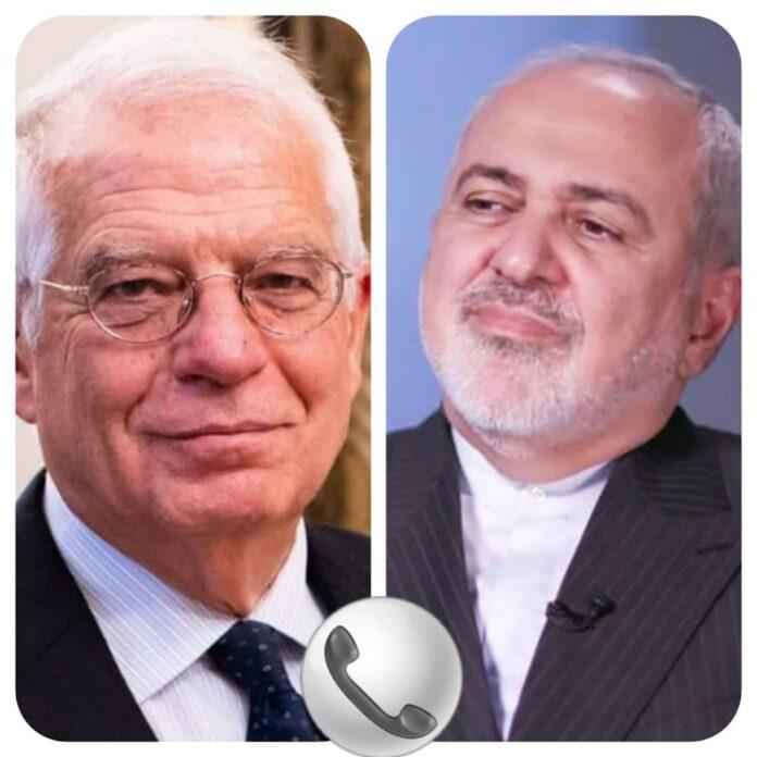 Chefe de Política Externa da UE deteta assassinato criminoso de cientista iraniano 2