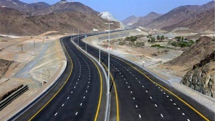 Irã coloca em serviço principal rodovia perto de Teerã 2