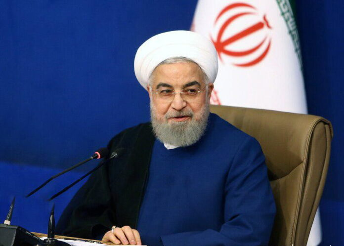 Rouhani Says Quick Deal Possible If US Shows Honesty