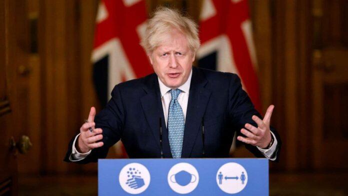 UK Hides Truth about Mutated Strain of Coronavirus: Iran