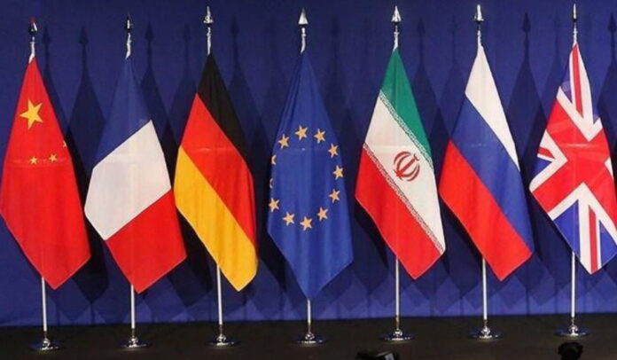 Tuesday Talks in Vienna to Focus Merely on JCPOA Legal Discussions: Iran