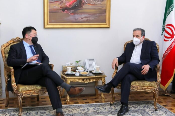 Iranian Delegation in Vienna for Fresh Round of Talks