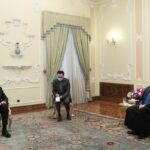 Inviting Israel to Persian Gulf 'Dangerous' Step, Rouhani Tells Lavrov