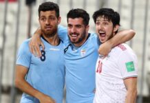 Iran Trounces Bahrain 3-0 in 2022 World Cup Qualifiers