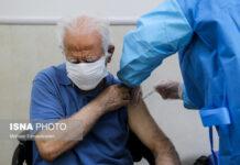 COVID-19 Vaccine in Iran