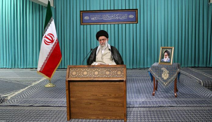 Iran's Leader Urges Huge Turnout in June 18 Presidential Election