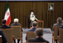 Nuclear Talks Prove Iran Must Avoid Negotiating with West Leader