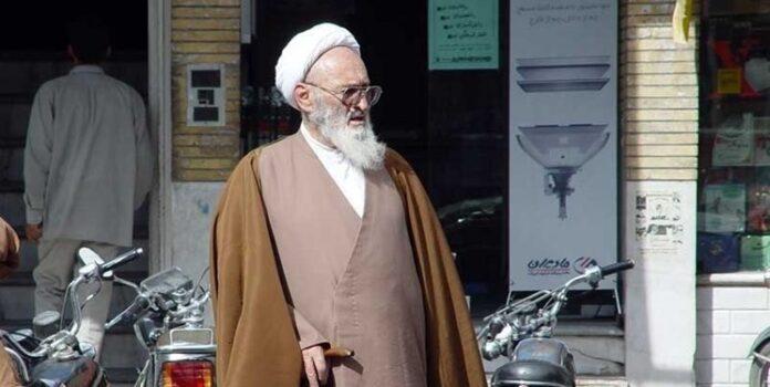 Hassanzadeh Amoli
